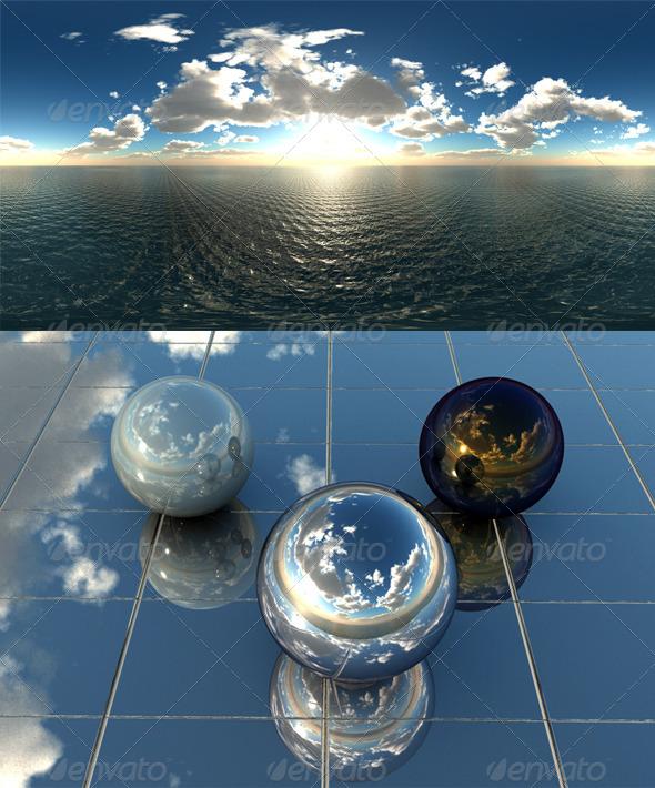 3DOcean Sea 124 8006762
