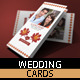 Wedding Cards Revealed - GraphicRiver Item for Sale