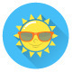 Summer Icons - GraphicRiver Item for Sale