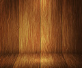 Wooden Stage Backdrop - PhotoDune Item for Sale