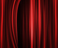 Red Theater Curtain Backdrop - PhotoDune Item for Sale