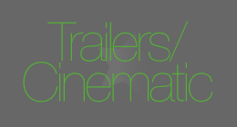 Trailers Cinematique