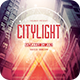 City Light Flyer - GraphicRiver Item for Sale