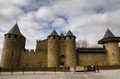 French destination, Carcassonne - PhotoDune Item for Sale