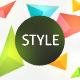 Futuristic Timeline Cover - GraphicRiver Item for Sale