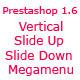 Prestashop Module :: Vertical Megamenu - CodeCanyon Item for Sale