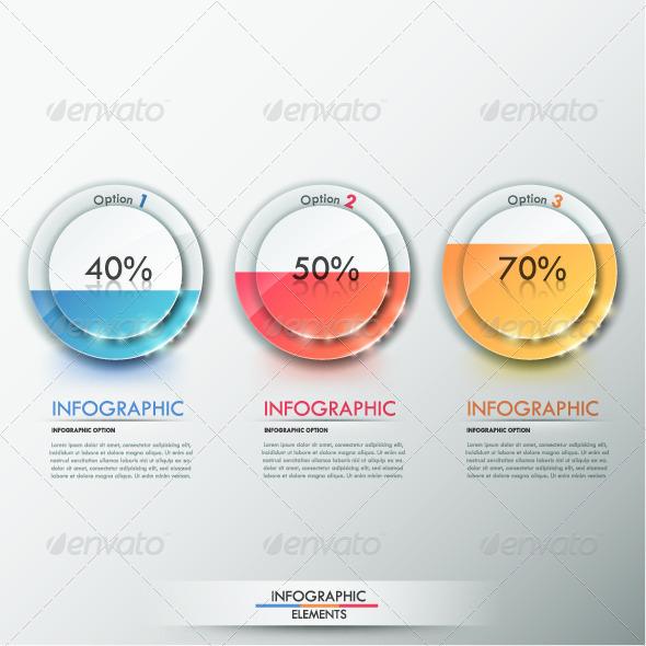 GraphicRiver Modern Infographics Options Banner 8010869