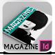 Creative Magazine Template 2 - GraphicRiver Item for Sale