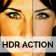 Professional HDR Action V1 - GraphicRiver Item for Sale