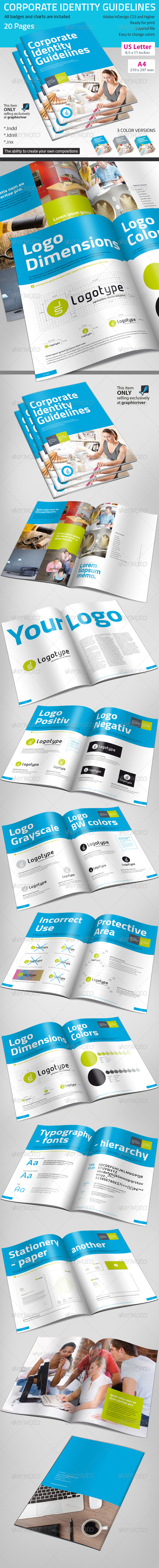 GraphicRiver Brand Book Vol 2 8011740