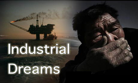 Industrial Dreams