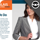 Multipurpose Business Flyer Vol. 4 - GraphicRiver Item for Sale