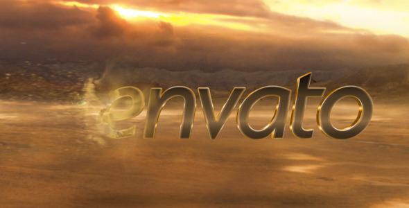 Wasteland Logo Reveal