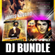 DJ Guest Bundle - GraphicRiver Item for Sale