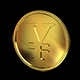 Yen Golden Coin - GraphicRiver Item for Sale