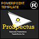 Prospectus : Corporate Powerpoint Presentation - GraphicRiver Item for Sale