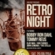 Retro Music Flyer / Poster - GraphicRiver Item for Sale