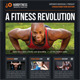 Sport Multipurpose Flyer 24 - GraphicRiver Item for Sale