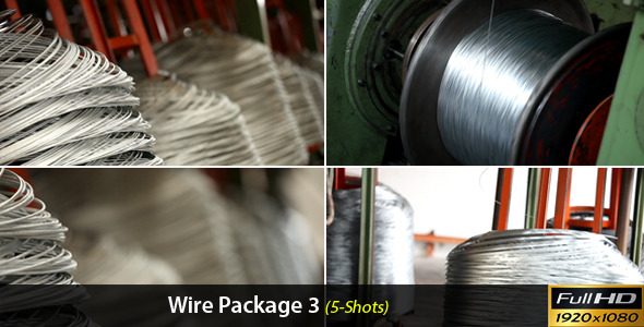 Wire Package 3