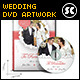 Wedding DVD Case - GraphicRiver Item for Sale