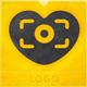 Duocam Logo - GraphicRiver Item for Sale