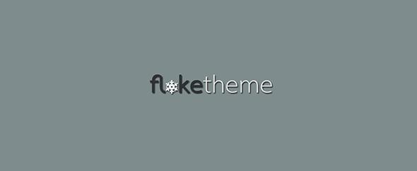 flaketheme
