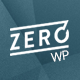 Zero - Responsive Parallax, Multipurpose, Portfolio, Creative, Blog WordPress Theme with Shop