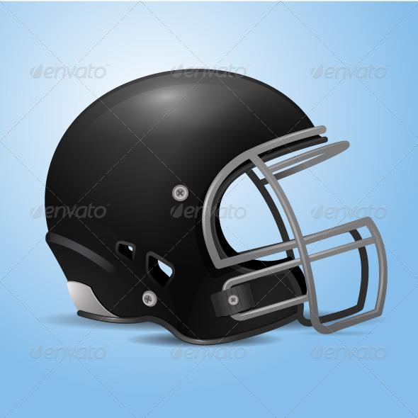 GraphicRiver Helmet 8019014