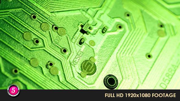 Circuit Board 20