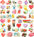 Collage cookies  - PhotoDune Item for Sale