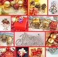 christmas collage - PhotoDune Item for Sale