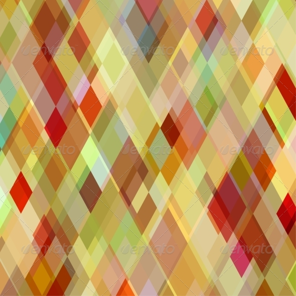 GraphicRiver Abstract Geometrical Background 8020077