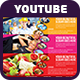Youtube Banner - GraphicRiver Item for Sale