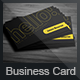 Business Card Template v - 3.0 - GraphicRiver Item for Sale