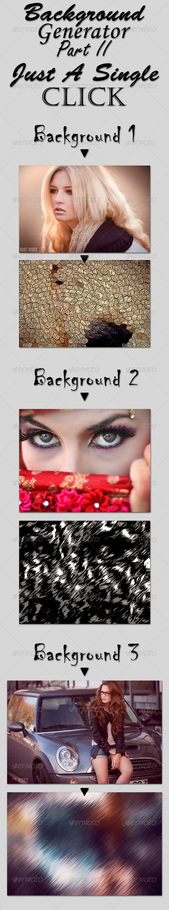 GraphicRiver Background Generator 2 8021451