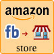 Facebook Amazon Store Application