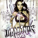 Diamonds Nights Party - GraphicRiver Item for Sale