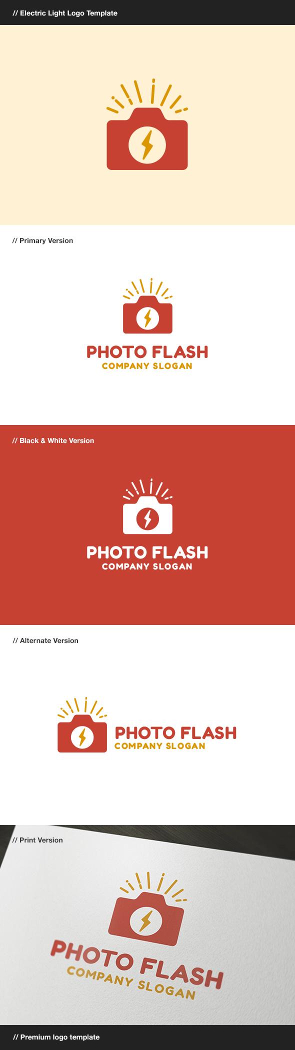 GraphicRiver Photo Flash 8021984