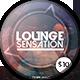 Lounge Sensation Flyer