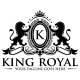 King Royal Logo Template - GraphicRiver Item for Sale