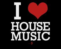house & trance