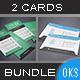 Bundle-Creative & Corporate Business Card - GraphicRiver Item for Sale