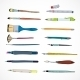 Drawing Tools - GraphicRiver Item for Sale
