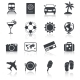 Travel Icons Set - GraphicRiver Item for Sale