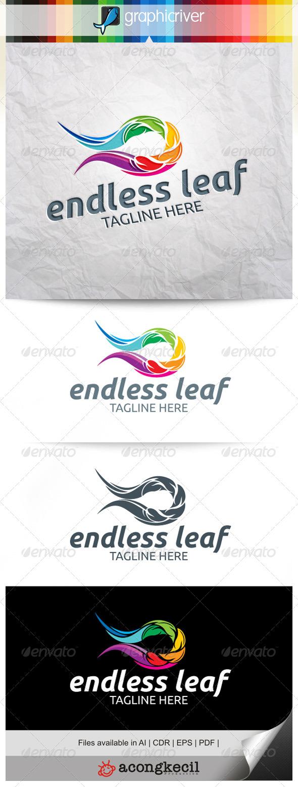 GraphicRiver Endless Leaf V.2 8024414