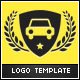 Royal Cars Logo Template - GraphicRiver Item for Sale