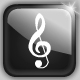 Music Element Icons Set - ActiveDen Item for Sale