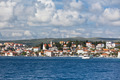 Rogoznica, Croatia view from the sea - PhotoDune Item for Sale