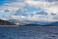 Croatian coastline view from the sea - PhotoDune Item for Sale