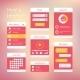 Interface Elements - GraphicRiver Item for Sale